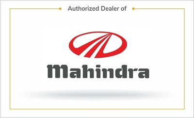 Authorized Dealer for Mahindra & Mahindra Tractors